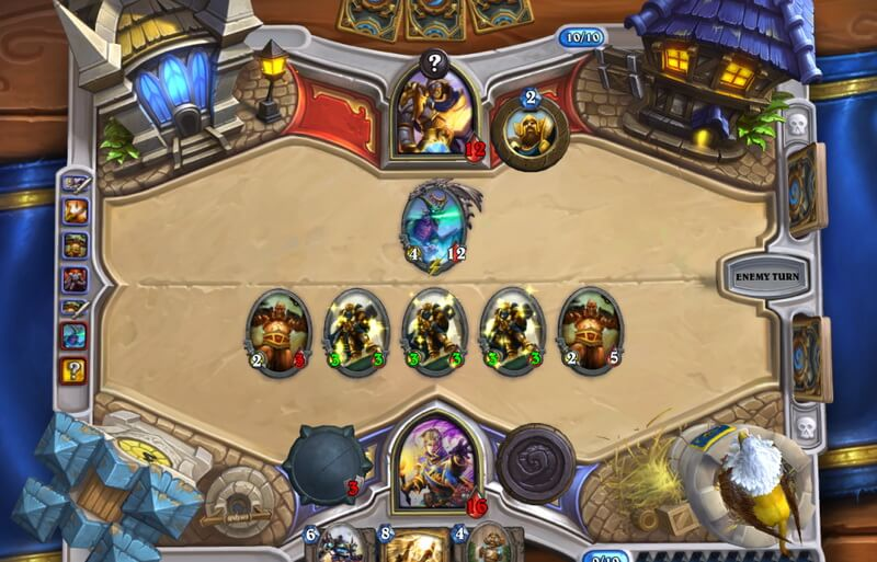 Blizzard Is Going To Ban Some Of Hearthstone's Most