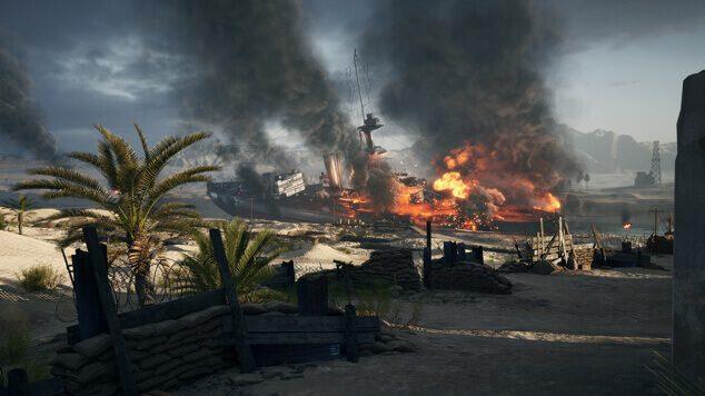 suez battlefield 1