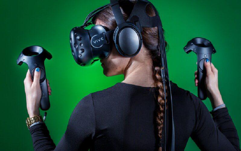 Виртуальное изнасилование - реальность. Нас ждёт славная эпоха VR