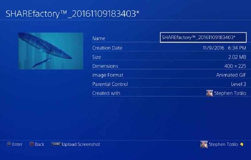 Sony добавили невероятную возможность в PlayStation 4