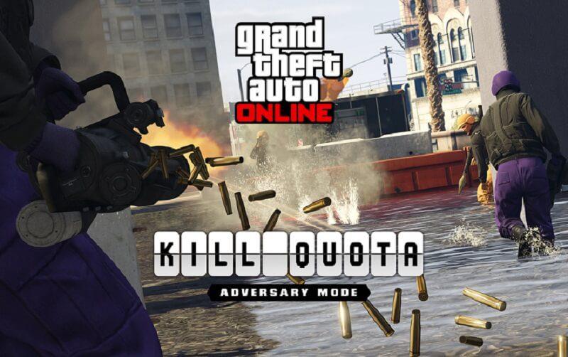 Обновление GTA Online: новый игровой режим, спрятанные секреты и новые машины