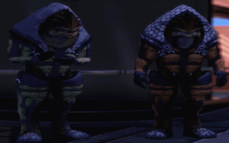 Source: Mass Effect Wiki - Wikia