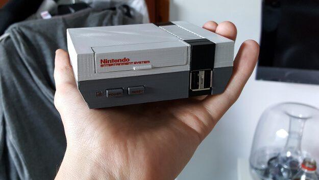 Nintendo Mino