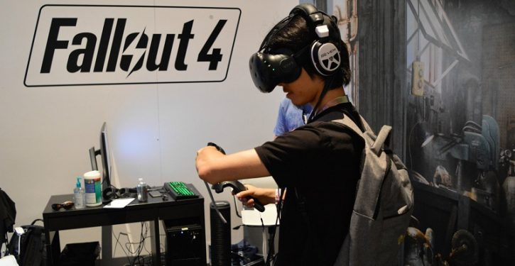 Road to VR