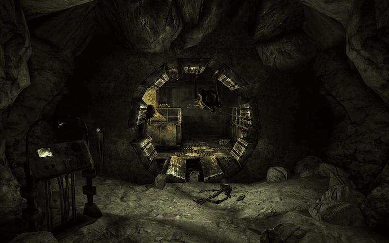 Source: Fallout Wiki - Wikia