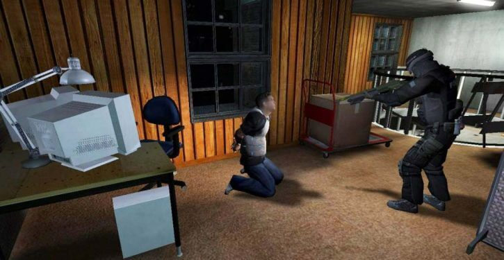 Most Realistic Shooter Games featured