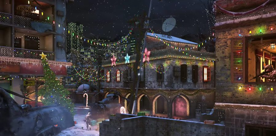 cod-christmas