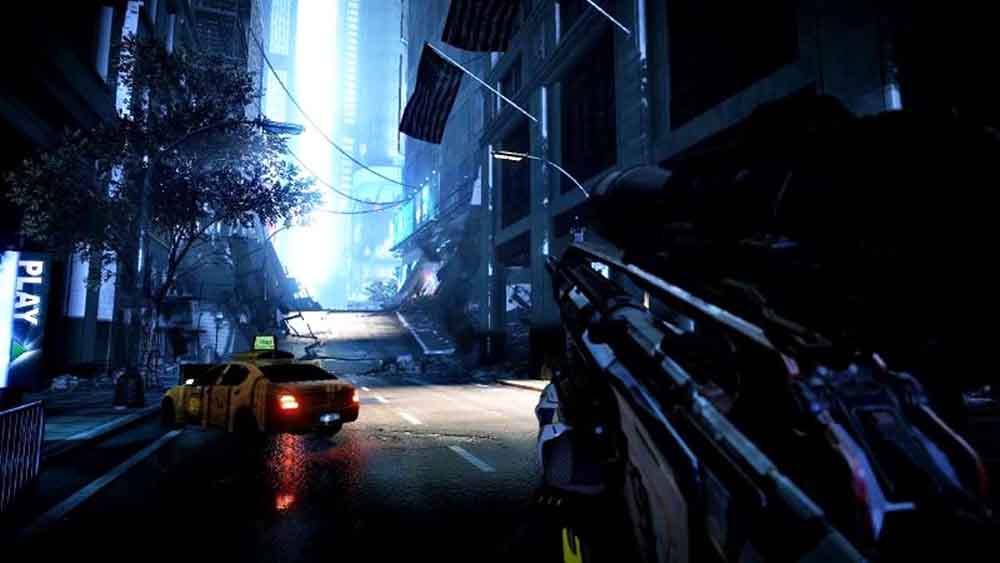 скачать игру cyberpunk 2077 через торрент на русском бесплатно
