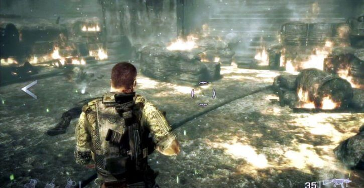 image: spec ops : the line