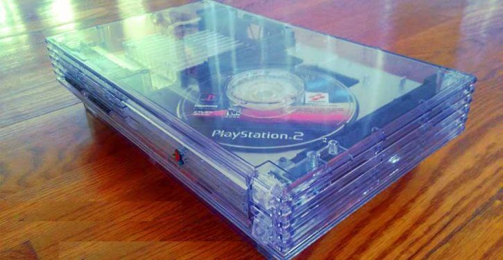 ps2 ghost case featured