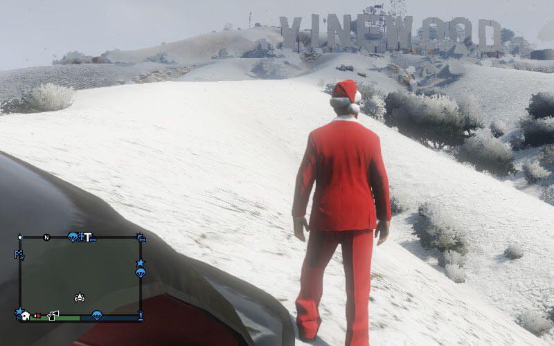 GTA Online mega Christmas event details get leaked