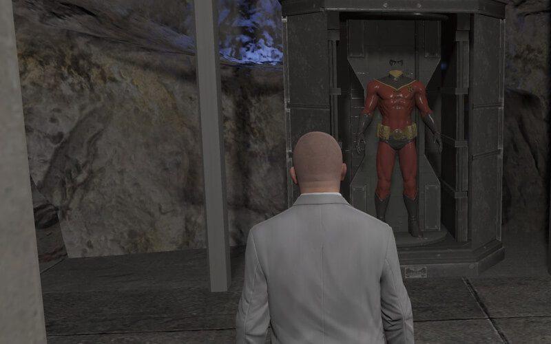 robin-suit