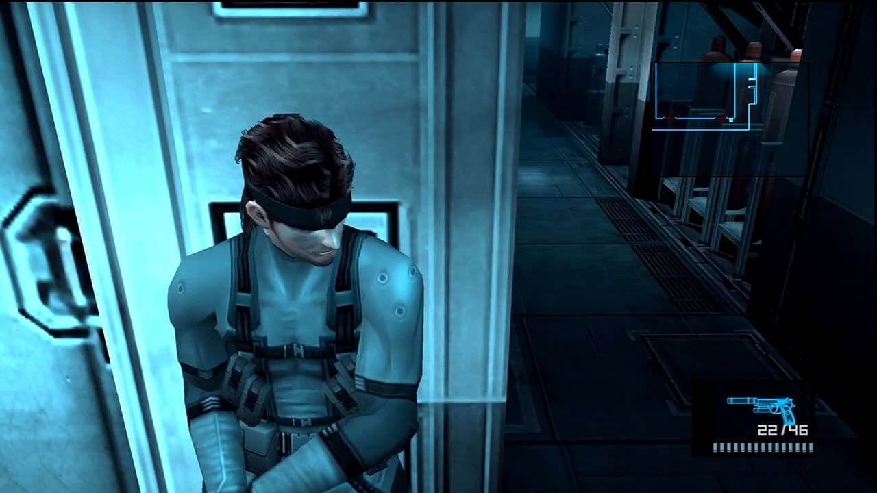 image: MGS2:SOL