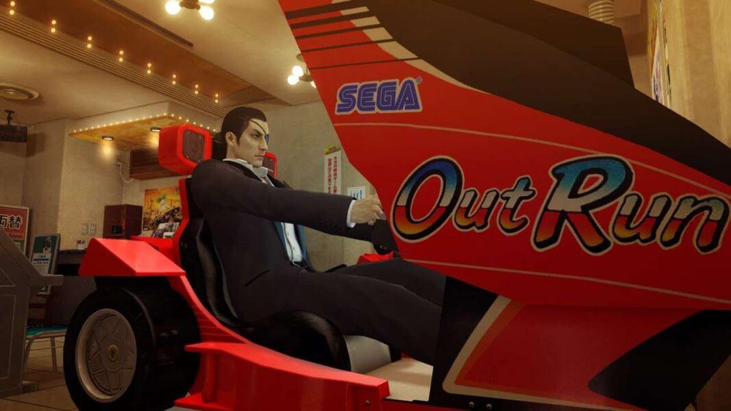 Credit: Sega