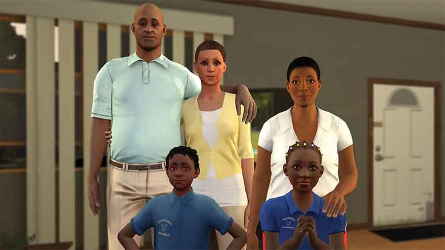 Family16x9