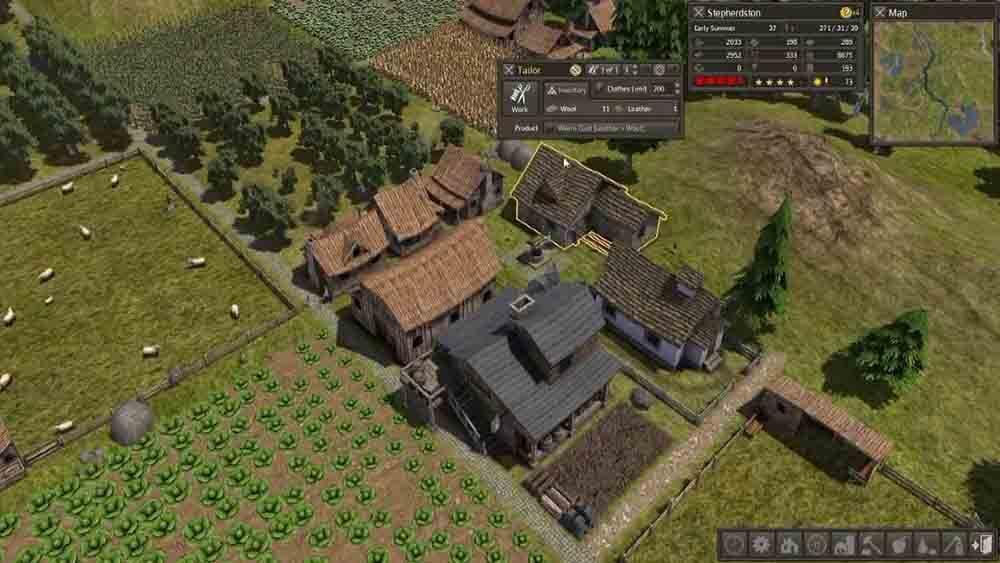 Games That Let You Build A Kingdom