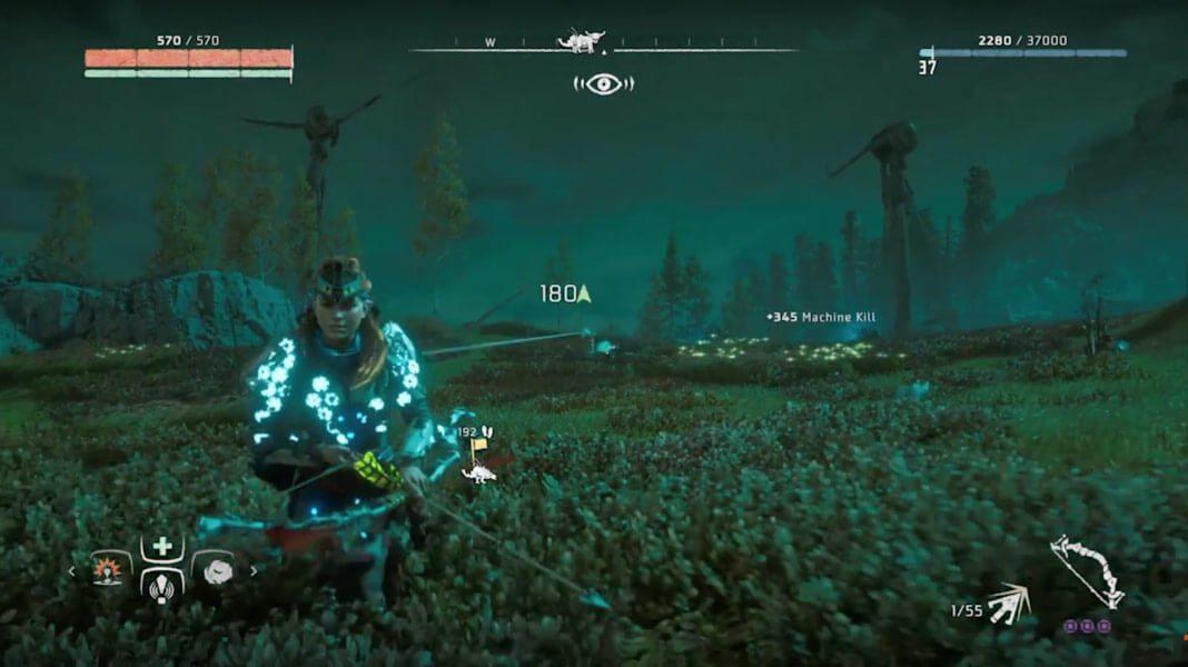 Гайды и секреты Horizon Zero Dawn: Как найти лучшую секретную броню, которая сделает вас неуязвимым