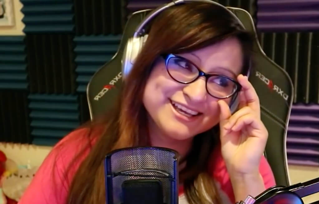 The 19 most subscribed female youtube gamers for Crazy craft 3 0 server
