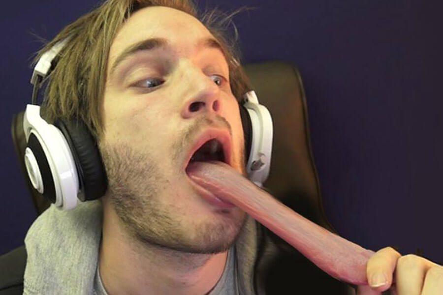 Image result for PewDiePie