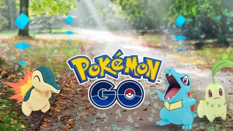 Как получить легендарного покемона в рейде Pokemon GO