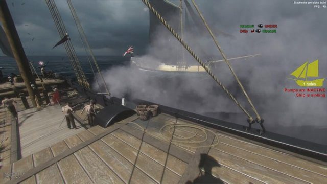 top pirate video games