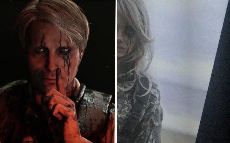 「Emma Stone Death Stranding」的圖片搜尋結果