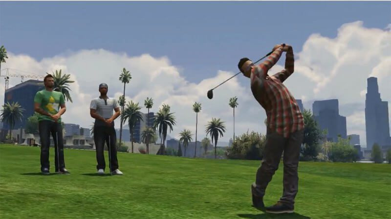 golf dating sites reviews