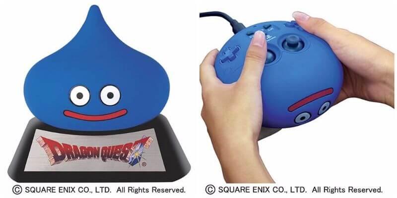Самый необычный геймпад для PlayStation 4, который когда-либо был сделан