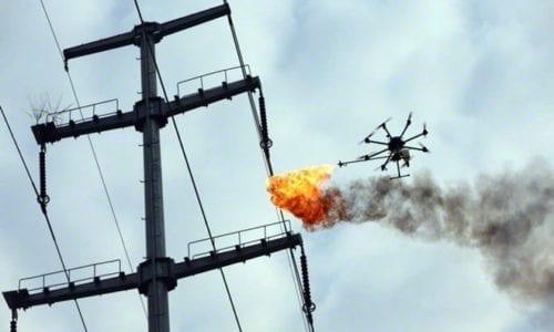 drone crime
